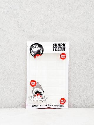 Podlou017eka Crab Grab Shark Teeth (clear)