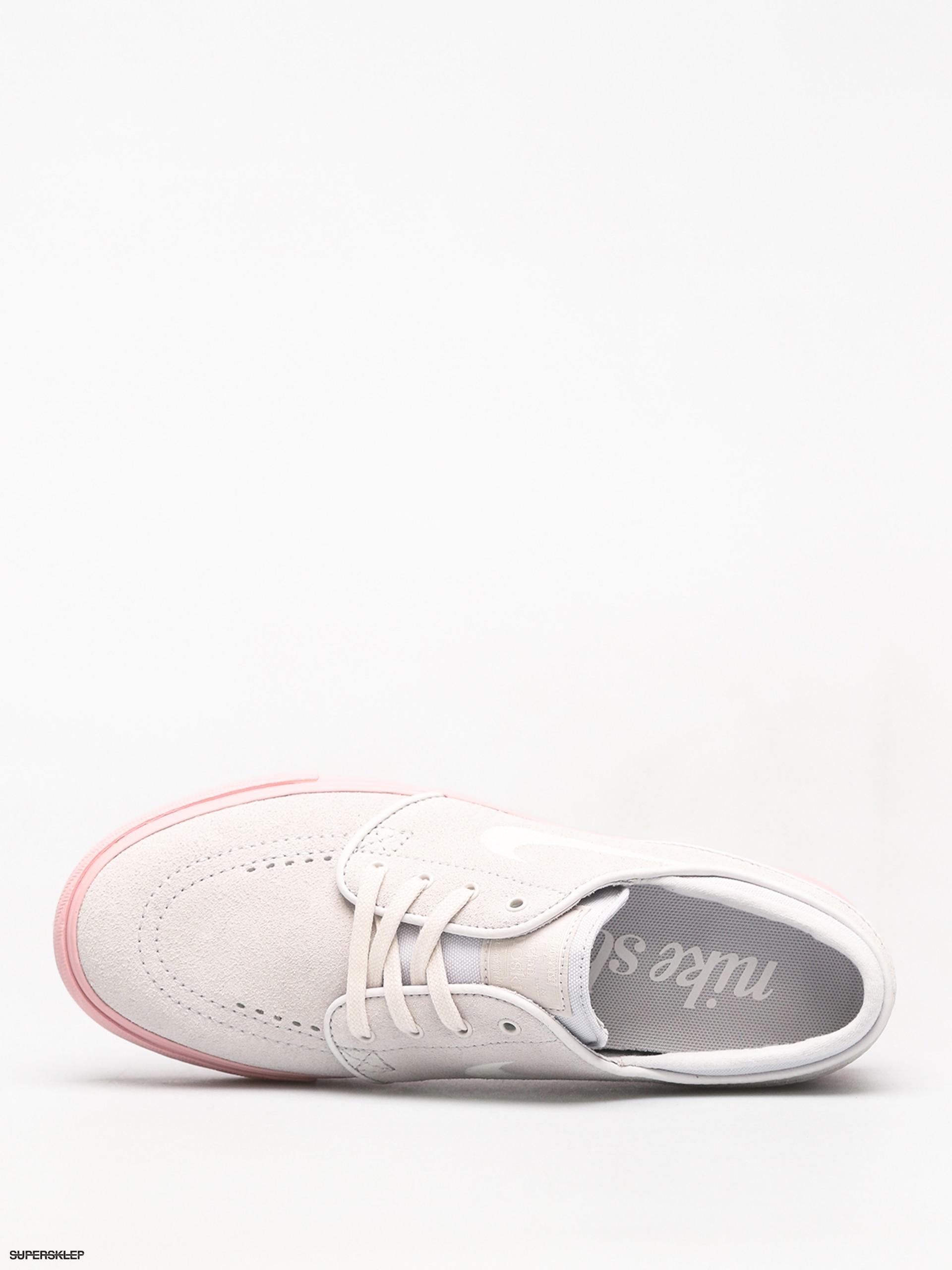 najwyższa jakość tanie jak barszcz sklep internetowy Boty Nike SB Sb Zoom Stefan Janoski (vast grey/phantom bubblegum bubblegum)