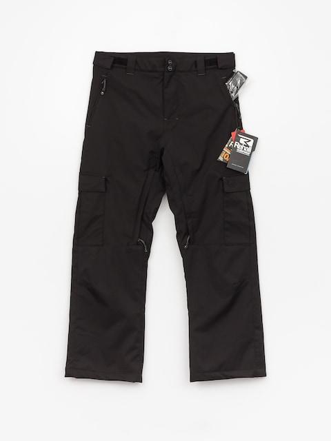 Snowboardové kalhoty  Rehall Dexter R (black)