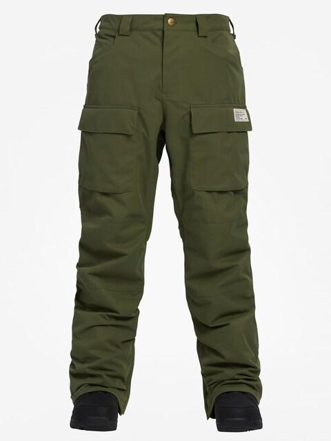 Snowboardové kalhoty  Analog Mortar (dusty olive)
