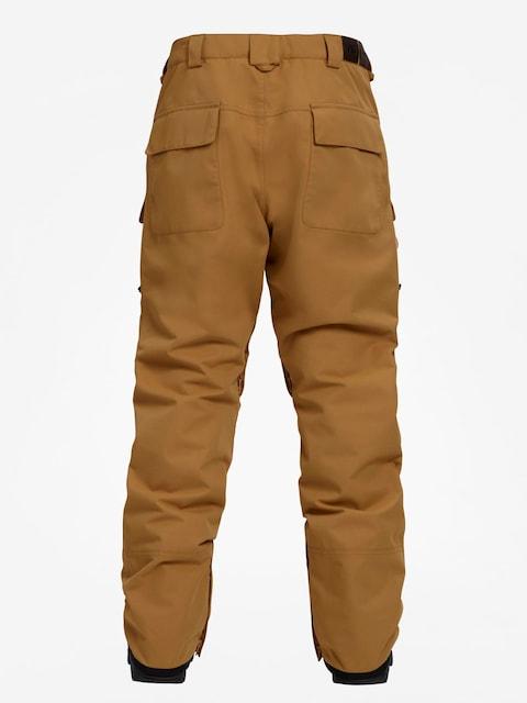 Snowboardové kalhoty  Analog Mortar (camel)