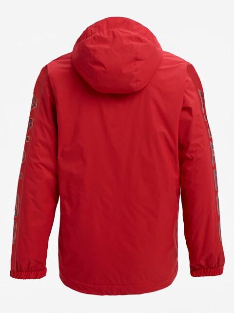 Snowboardová bunda Analog Chainlink Ank (process red)