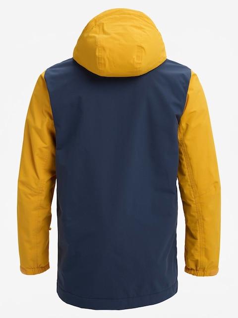Snowboardová bunda Analog Gunstock (flshbk/modigo)
