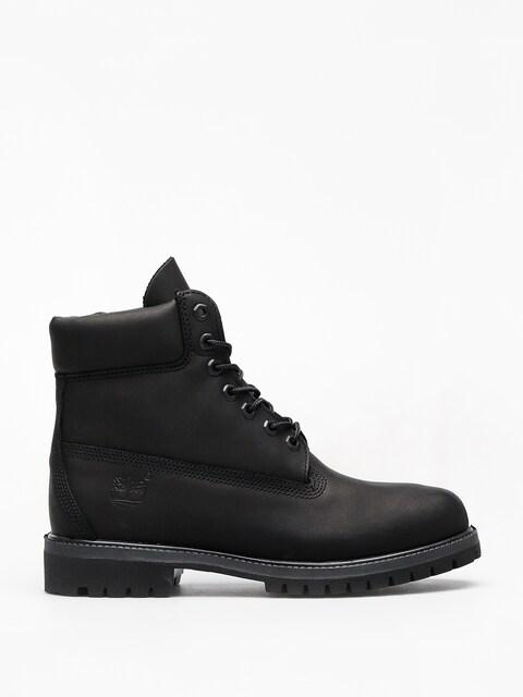 Zimní boty Timberland 6 Premium (black)