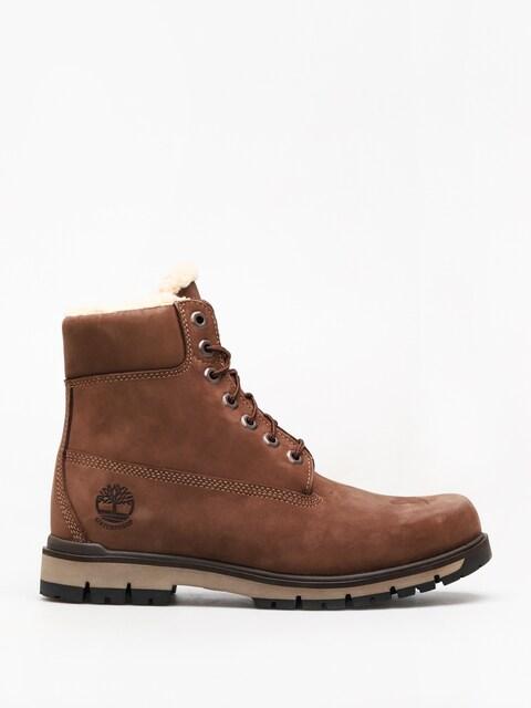 Zimní boty Timberland Radford Warm  Lined Boot Wp (potting soil)