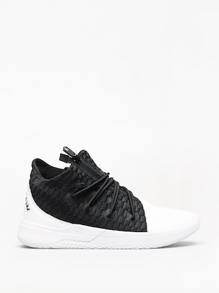 Boty Supra Reason (white/black white)