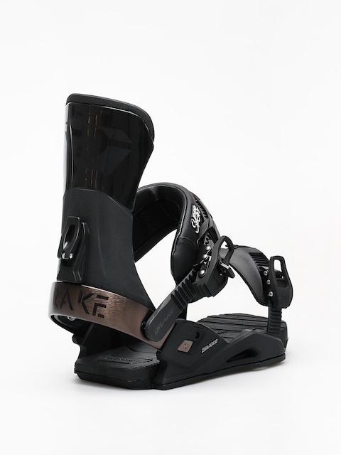 Snowboardová vázání Drake Super Sport (black)