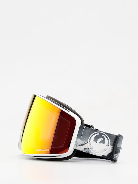 Brýle na snowboard Dragon PXV (realm/lumalens red ion/lumalnes amber)