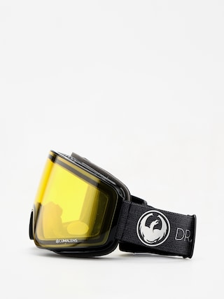 Brýle na snowboard Dragon PXV (echo/photochromic yellow)