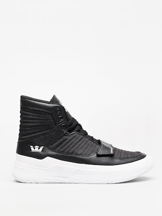 Boty Supra Theory (black/white white)