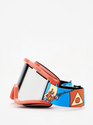 Brýle na snowboard Ashbury Blackbird (danimals)