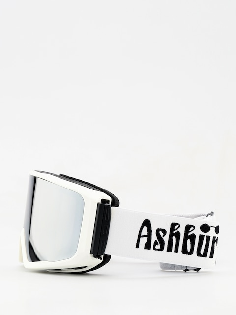 Brýle na snowboard Ashbury Arrow (white)