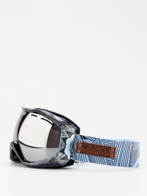 Brýle na snowboard Roxy Sunset Art Wmn (freezeland)